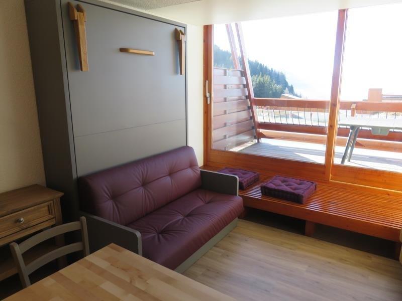 Vente appartement Les arcs 109000€ - Photo 1