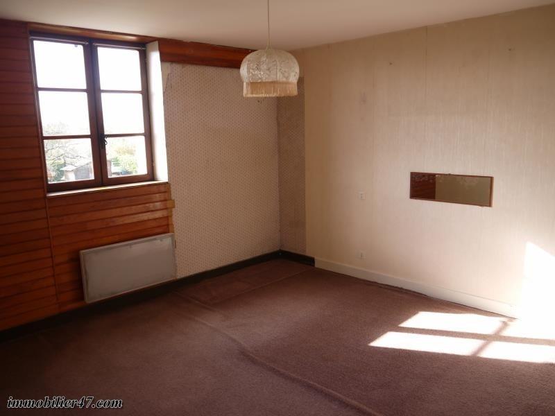 Vente maison / villa Granges sur lot 109900€ - Photo 16