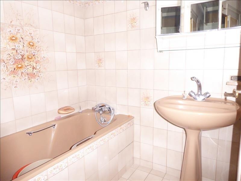 Sale apartment Villemomble 200000€ - Picture 6