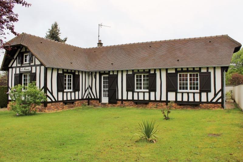 Sale house / villa Beauvais 195000€ - Picture 1