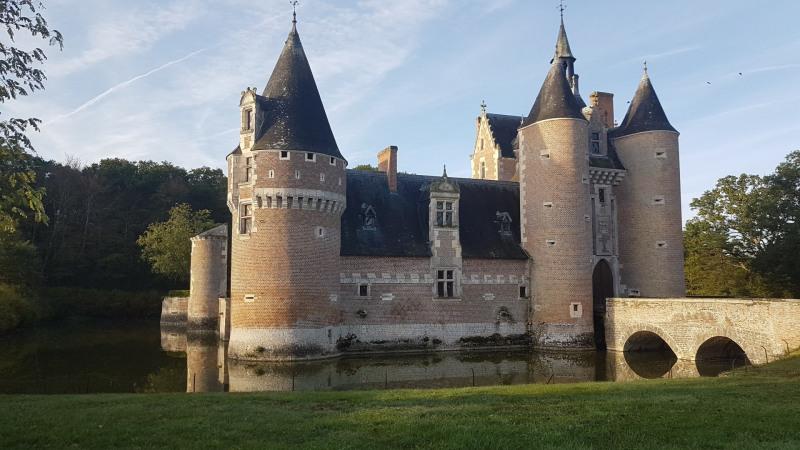 Vente de prestige château Lassay-sur-croisne 2500000€ - Photo 1