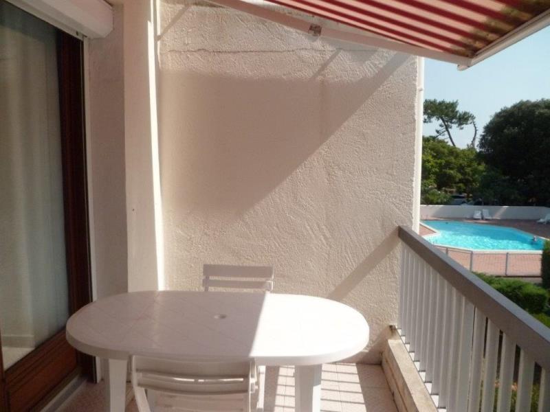 Appartement dolus d oleron - 3 pièce (s) - 44.3 m²