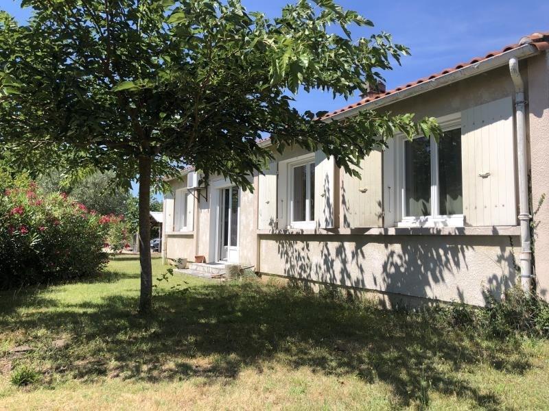 Vente maison / villa St georges de didonne 244000€ - Photo 1