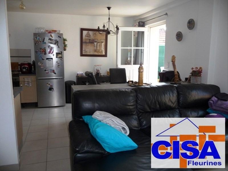 Rental house / villa Cinqueux 690€ CC - Picture 6