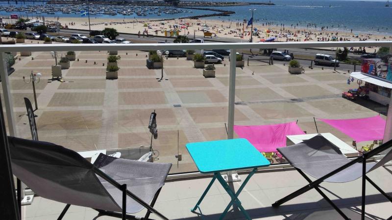 Location vacances appartement Pornichet 398€ - Photo 1