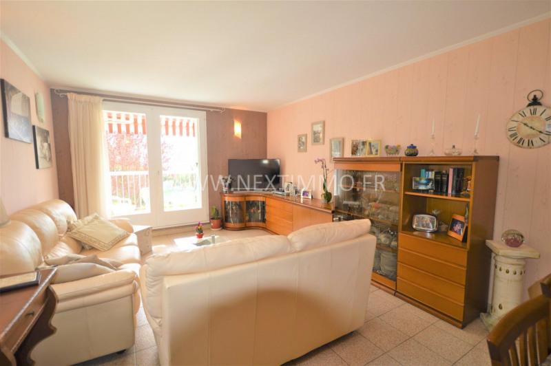 Verkauf wohnung Menton 249000€ - Fotografie 3