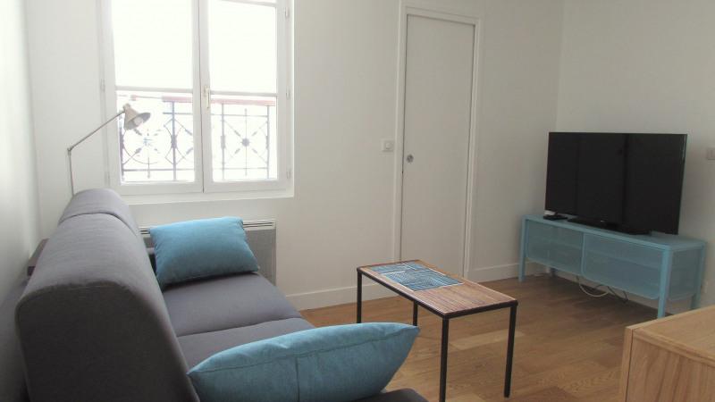 Location appartement Paris 11ème 1600€ CC - Photo 2