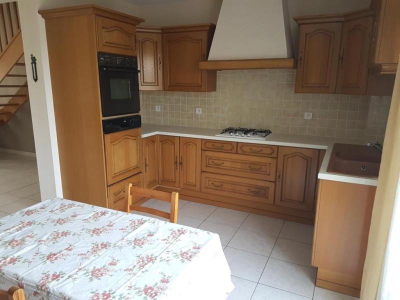 Vente maison / villa St herblain 346500€ - Photo 4
