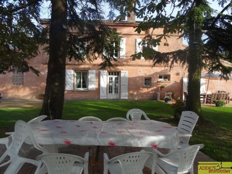 Vente de prestige maison / villa Montastruc-la-conseillere 655000€ - Photo 3