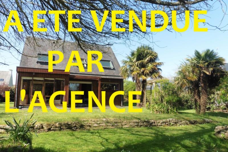 Sale house / villa Loctudy 236250€ - Picture 1