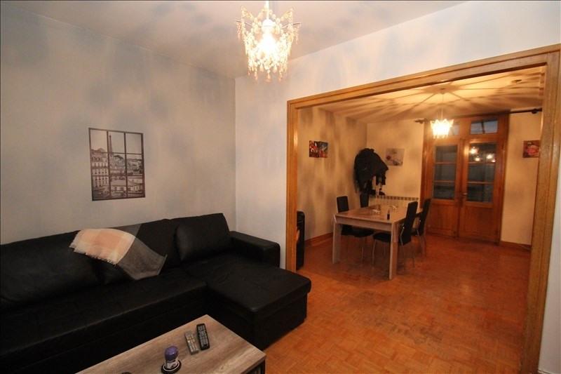 Sale house / villa Mareuil sur ourcq 148000€ - Picture 6