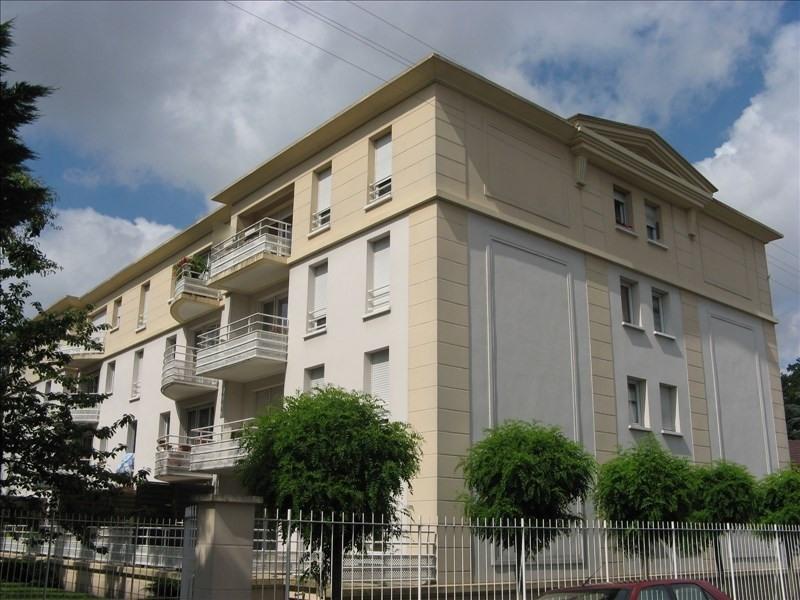 Vente appartement Livry gargan 184000€ - Photo 1