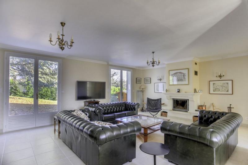 Vente de prestige maison / villa Brignais 595000€ - Photo 7