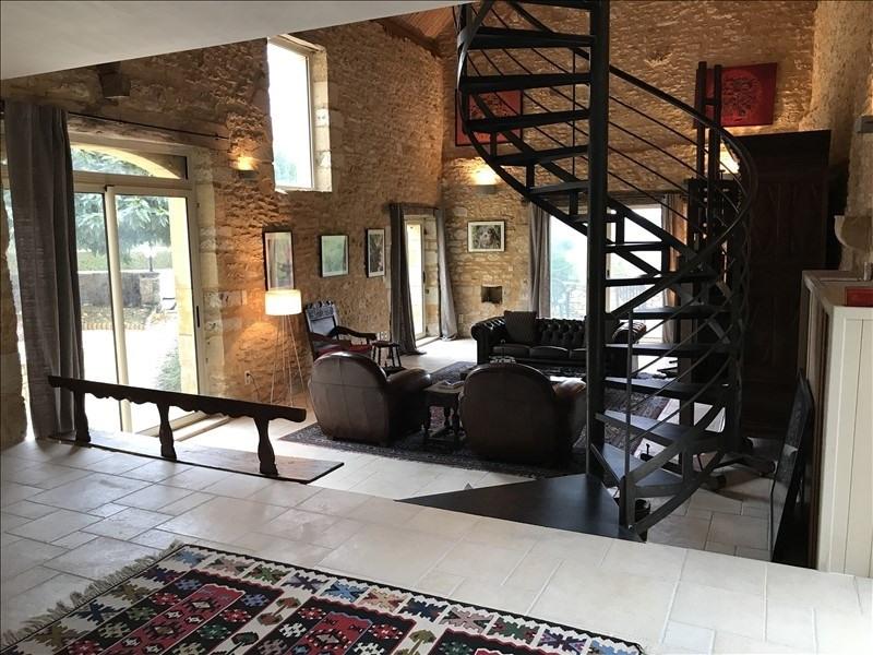 Vente de prestige maison / villa St cyprien 990000€ - Photo 12