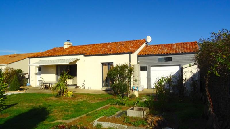 Vente maison / villa Saint gilles croix de vie 332800€ - Photo 1