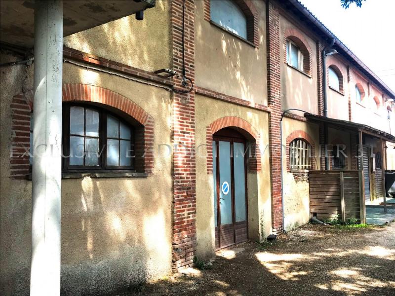 Produit d'investissement immeuble Toulouse 1050000€ - Photo 2