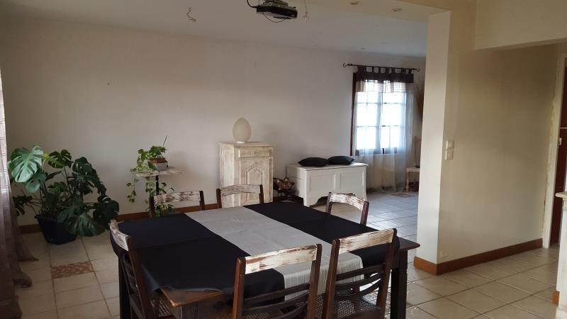 Revenda casa Limetz villez 220000€ - Fotografia 2