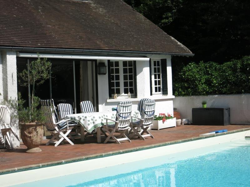 Vendita casa Magny les hameaux 880000€ - Fotografia 1