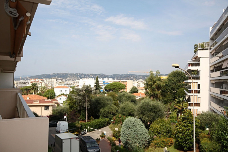 Vente appartement Juan-les-pins 556 000€ - Photo 6