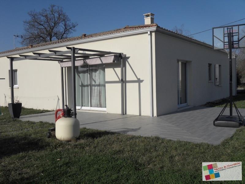Sale house / villa Ars 203300€ - Picture 1