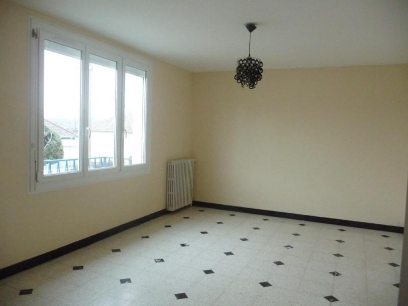 Rental house / villa Montoire sur le loir 600€ CC - Picture 2