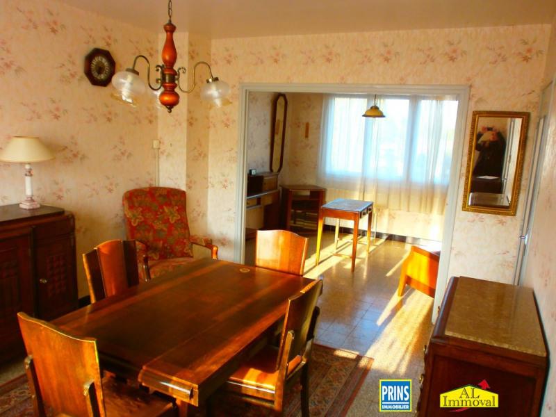 Vente maison / villa Blendecques 105000€ - Photo 3