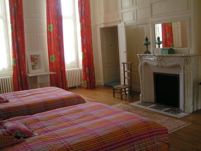 Vente de prestige maison / villa Angers sud est 30 mm 595000€ - Photo 10