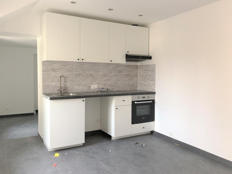 Rental apartment Cormeilles en parisis 610€ CC - Picture 1