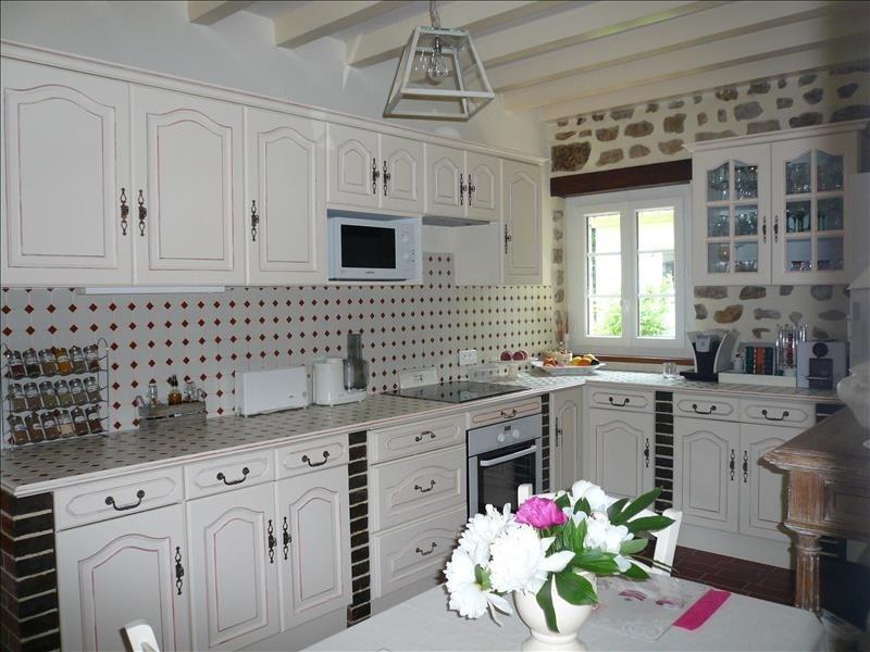 Vente maison / villa Mortagne au perche 242000€ - Photo 3