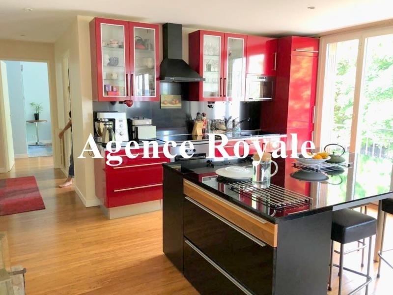 Vente de prestige appartement St germain en laye 1404000€ - Photo 2