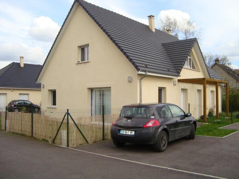 Vente maison / villa Romilly sur andelle 350000€ - Photo 2