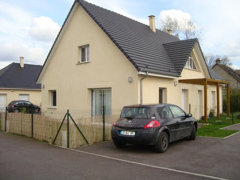 Revenda casa Romilly sur andelle 350000€ - Fotografia 2