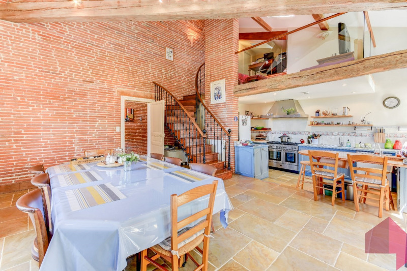 Vente de prestige maison / villa Saint-orens-de-gameville 870000€ - Photo 9