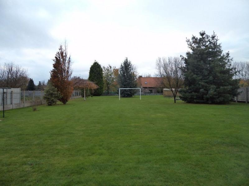Vente maison / villa Therouanne 276000€ - Photo 4