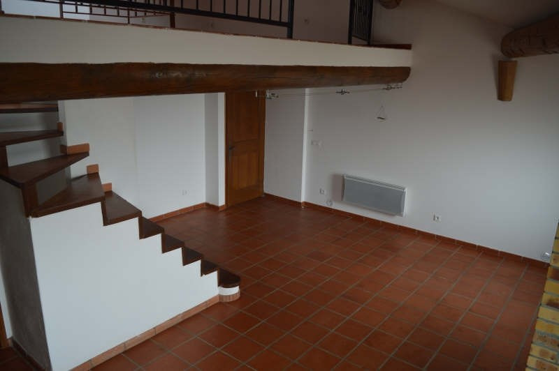 Location appartement St maximin la ste baume 590€ CC - Photo 1