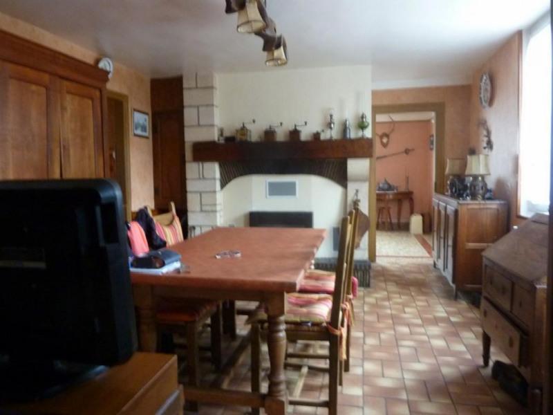 Sale house / villa Lisieux 183750€ - Picture 3
