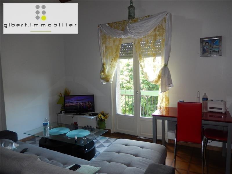 Location appartement Le puy en velay 391,79€ CC - Photo 6