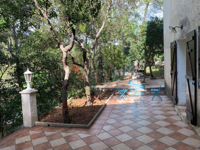 Vente de prestige maison / villa Aubagne 845000€ - Photo 3