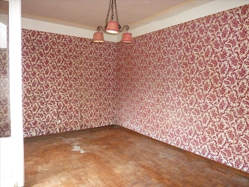 Sale house / villa Carnet 63400€ - Picture 3