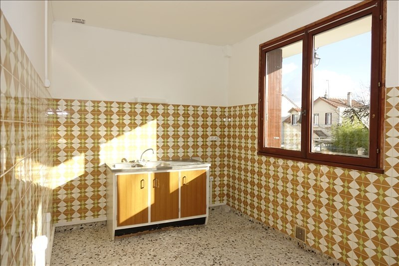 Sale apartment Antony 260000€ - Picture 2
