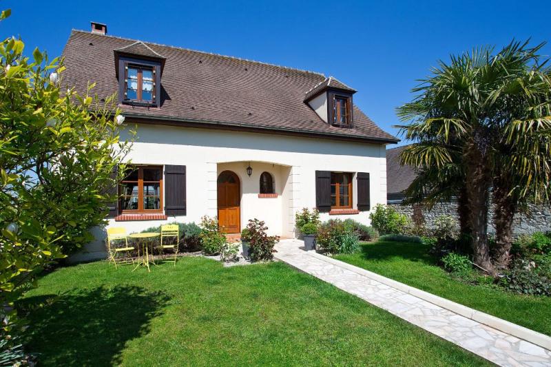 Venta  casa Le mont saint adrien 312000€ - Fotografía 1