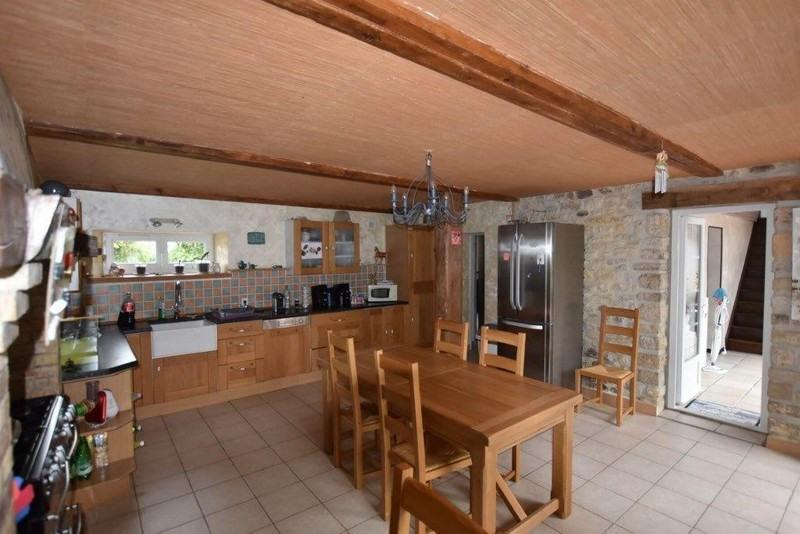 Vente maison / villa Appeville 307500€ - Photo 7