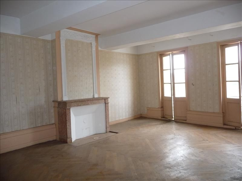 Sale building Seurre 79 000€ - Picture 2