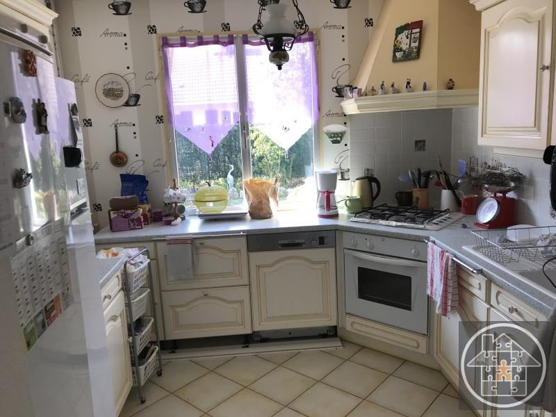Sale house / villa Ribecourt dreslincourt 186 000€ - Picture 5