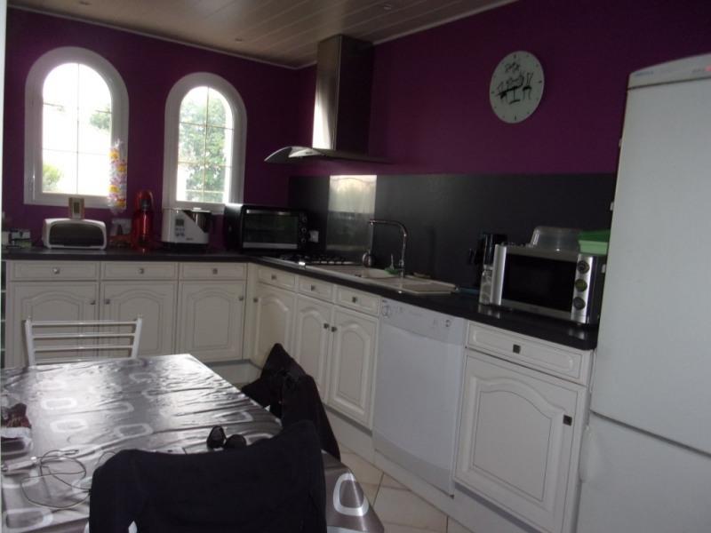 Vente maison / villa Apremont 183900€ - Photo 4