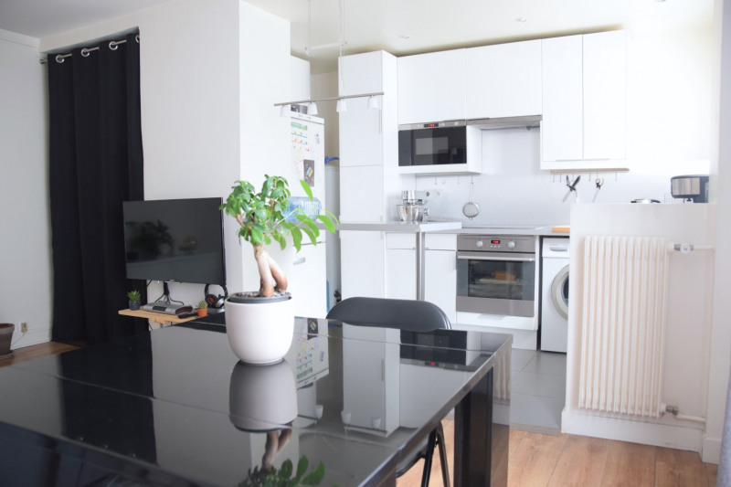 Vente appartement Le plessis robinson 269500€ - Photo 2