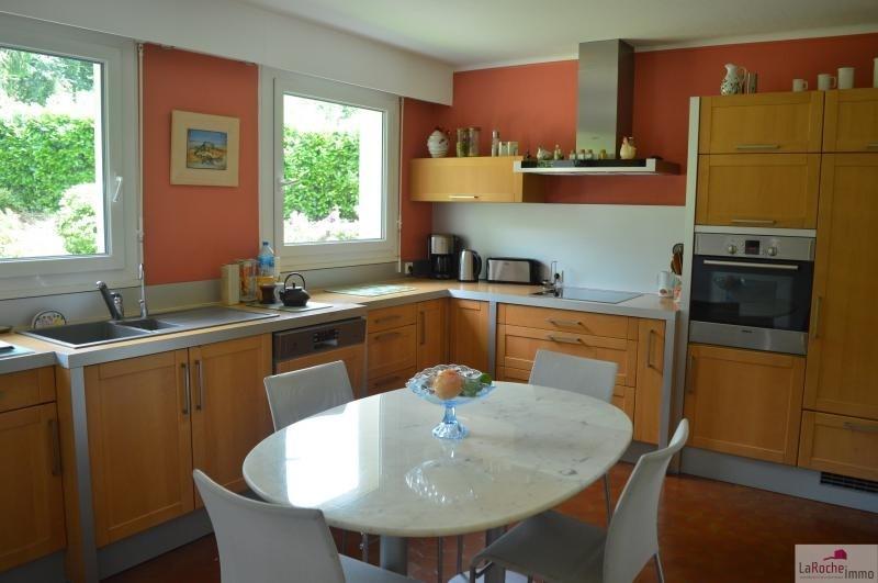 Sale house / villa La roche maurice 260000€ - Picture 4