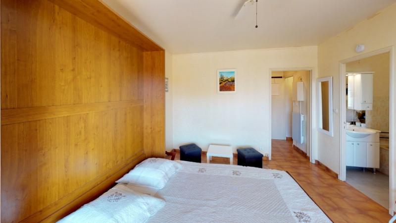 Location vacances appartement Saint cyr sur mer 490€ - Photo 2