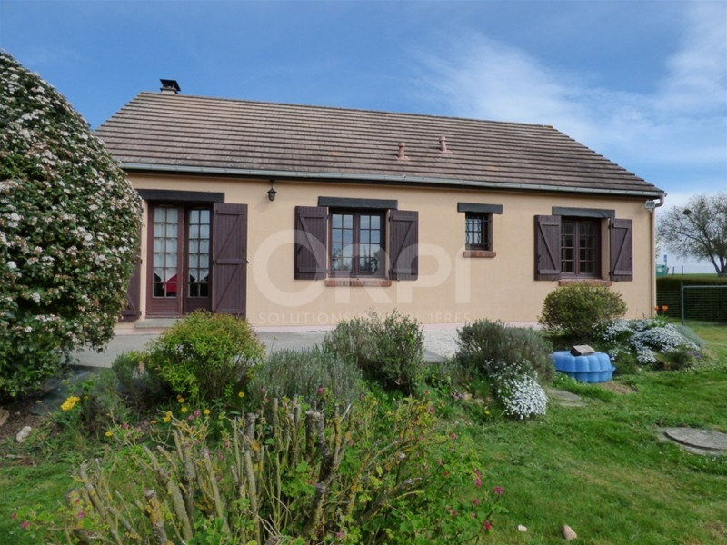 Sale house / villa Les andelys 179 000€ - Picture 8