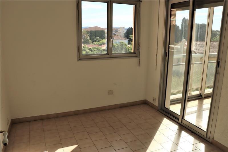 Sale apartment Cavalaire sur mer 340000€ - Picture 7
